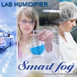 Smart Fog Laboratory Humidifier