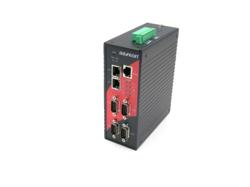 Serial to Ethernet, Device Server, Industrial Ethernet