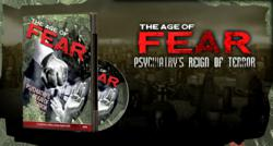'The Age Of Fear - Psychiatry's Reign Of Terror' DVD