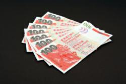 A 180 degrees of Hong Kong Dollars to attract the attention of Forex Traders to be involved with CaesarTrade FX*CFD