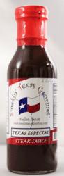 Texas Barbeque Sauce, Texas BBQ Sauce, Smokin' Texas Gourmet