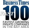 National Office Solutions Ranked in Top 20 Fastest Growing Bay Area...
