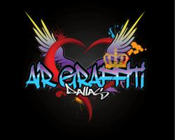 Party Planner / Event Planners Partnership Program by Air Graffiti Dallas