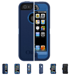 Otterbox iPhone 5 Defender and Commuter Case