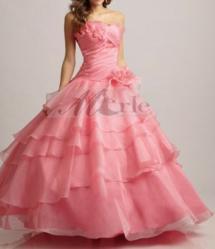 Merle prom dresses