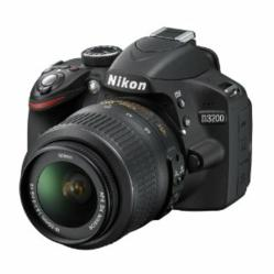 Nikon Cameras on Black Friday & Cyber Monday 2012