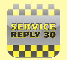 ServiceReply30 App