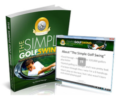 Simple Golf Swing Review by Dave Nevogt