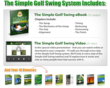 The Simple Golf Swing System