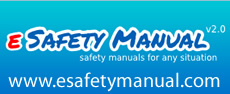 ESafetyManual.com provides OSHA safety manuals for any situation!