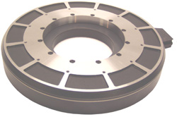 IntelLiDrives diretc drive rotary table