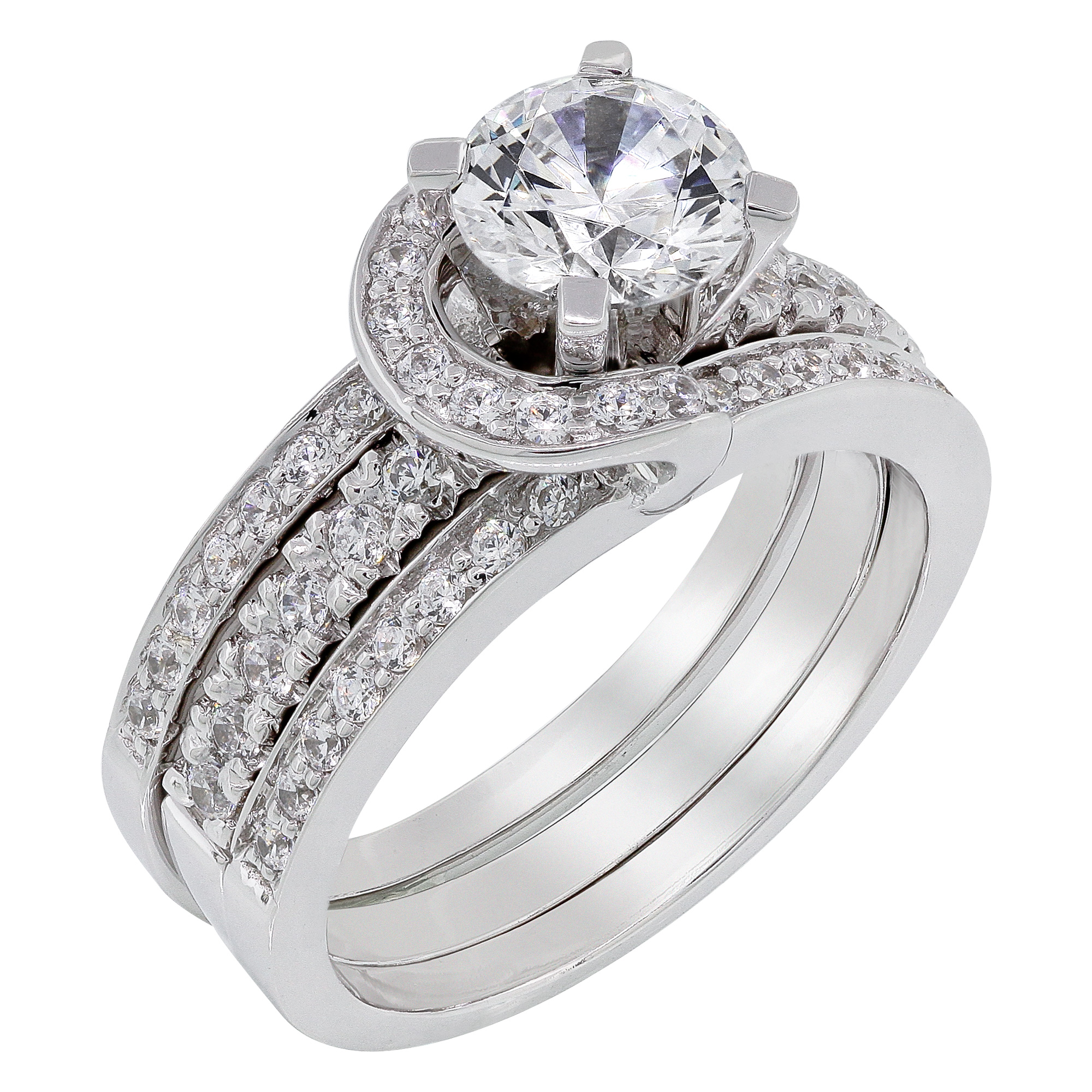 diamond nexus introduces new engagement ring collection With latest wedding ring