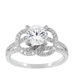 man made diamond, affordable engagement ring, jewelry