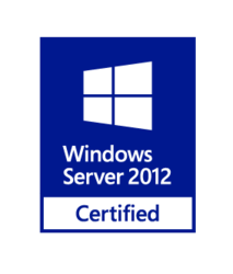 Windows Storage Spaces Certified