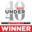 Frank Magnera, Catalyst, is a 2012 Direct Marketing News 40 Under 40 Winner