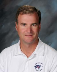 UHSAA 2012 Girls Soccer Coach of the Year, Tim Dolbin