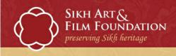 Sikh Arts Sikh Internation Film Festival Logo