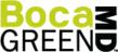 BocaGreenMD Logo