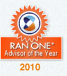 RANONE North American Advisor of the Year