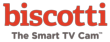 Smart TV Cam from Biscotti Inc.