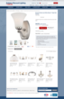 Individual Wall Sconce Product Page at Builders Discount Lighting