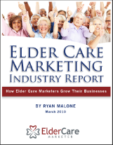 Marketing to Seniors Cover