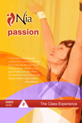 Nia Technique Passion Class Experience