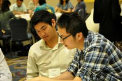 SPIE Student Leadership Workshop