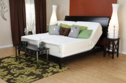 Adjustable Beds Sale: Leggett and Platt Prodigy, starting at $1,399