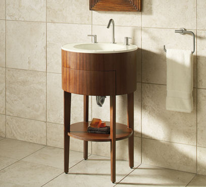 A Shoppers Guide To Modern Bathroom Vanities For A Simple
