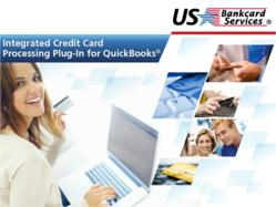 US Bankcard Services, Inc. Offers Merchants QuickBooks Plug-in