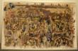 LeRoy Neiman Original Tapestry