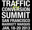 Digital Marketing Trends Makes 2013 Traffic and Conversion Summit...