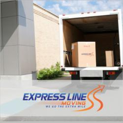 Express Line Moving Company