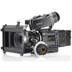 Sony Announced the PMW-F55 CineAlta 4K Digital Cinema Camera