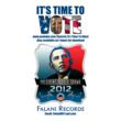 It's Time To Vote: Obama 2012 Campaign Song