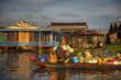 Floating Village at Kampong Kleang, Siem Reap, Cambodia
