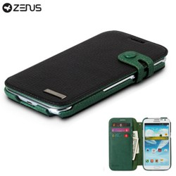 Zenus Masstige Color Edge Diary Case for Galaxy Note 2