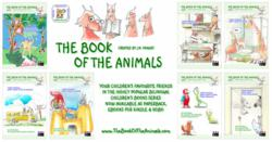 The Book of The Animals