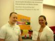 J.N. Paquet & Ana Souza (from ABRIR UK)
