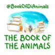 The Book of The Animals on Twitter