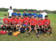 Iso-Soccer Youth - 2012