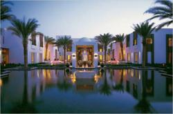 Kenwood Travel and Middle East Hotels