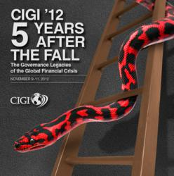 CIGI 12 Five Years After the Fall