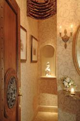 powder room, bathroom, spa, master bath