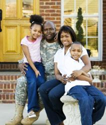 Security American Realty Helps Veterans Own Homes Best