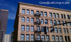 Lofts in Downtown Los Angeles - Hetting Harder to Find A Loft For Sale