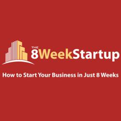 learn how to start a business in just 8 weeks