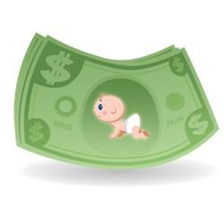 Stash Cash from Diaper Junction
