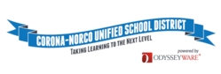 Corona-Norco USD - Helping Students Succeed